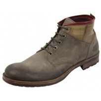 Redskins - Yada M Tau - Chaussures Homme