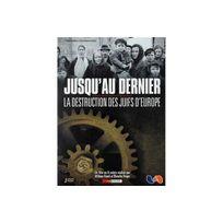 Générique - Jusqu`'au dernier : La Destruction des Juifs d`'Europe - 3 Dvd