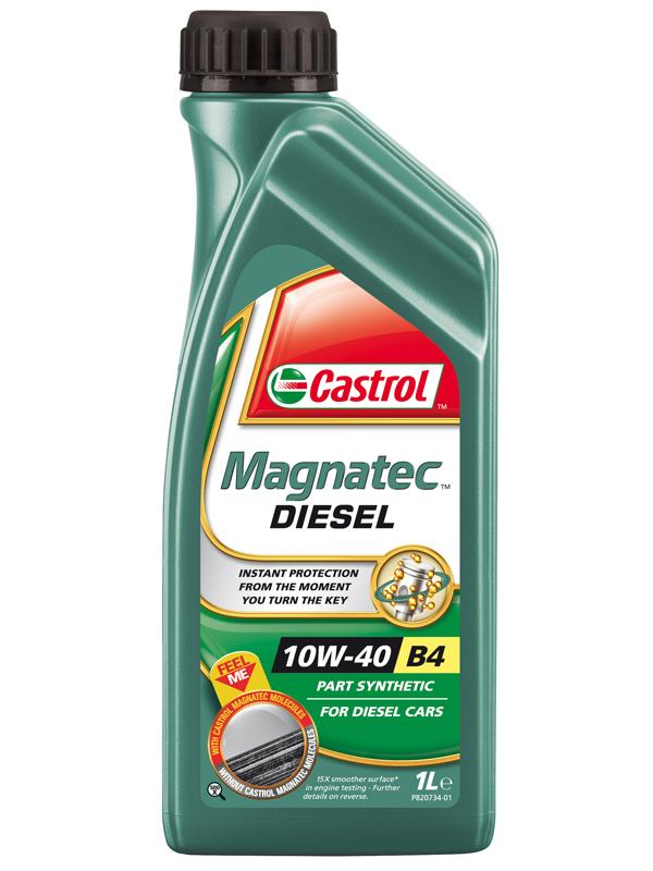 Magnatec Diesel 10W 40 B4, 1L