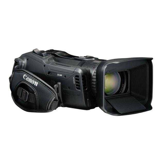 Canon Camescope Legria Gx10 Garanti 2 ans Garantie 2 ans.Materiel Provenance France.Emballage securisé de vos commandes.Livré avec Facture dont Tva.