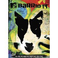 Mtv Music Television - Barrio 19