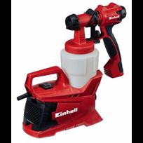 Einhell - Pistolet à peinture électrique - 600 watts - pulvérisateur - Tc-sy