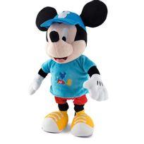 Imc Toys - Mickey Peluche Mon ami Mickey 37 cms