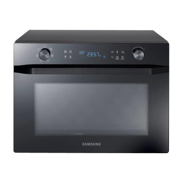 Samsung Micro-ondes combiné 35L - MC35J8055CK