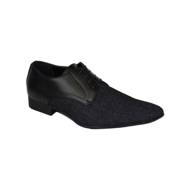 Kebello Chaussures Bi colore pas cher Achat Vente