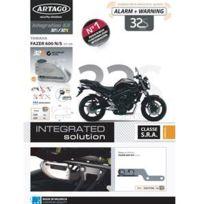 Artago - Support Adaptable 32 Yamaha Fazer 600N/S 2007- et hellip