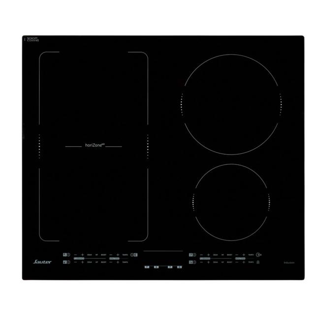 sauter table induction 7200w spi6467b achat plaque de. Black Bedroom Furniture Sets. Home Design Ideas