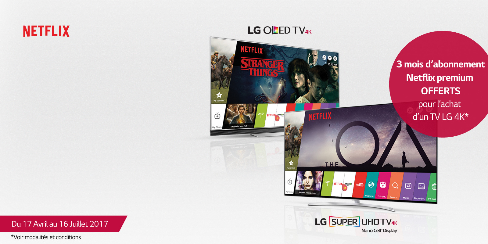 lg 65uj750v tv led 65 39 39 164cm monster c ble hdmi. Black Bedroom Furniture Sets. Home Design Ideas