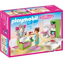 Playmobil Salle De Bain Achat Playmobil Salle De Bain Pas Cher