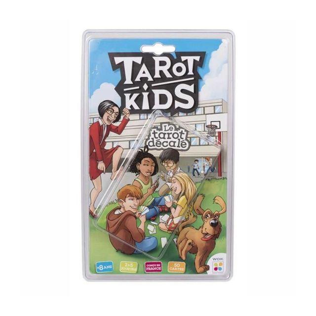 Wdk - Asia Tarot Kids