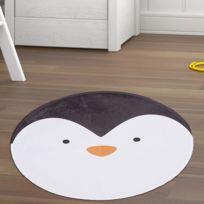 Tapis pour enfants chambre ULTRA DOUX PING - Fabriqué en Europe