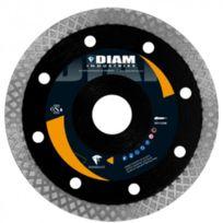 Diam Industries - Disque Diamant Fc90 Carrelage - CÉRAMIQUE - Marbre - Taille - 115x22,23