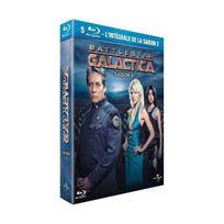 Universal Studio Canal Video Gie - Battlestar Galactica - Saison 2 Blu-ray