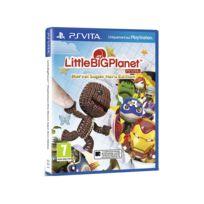 SONY - Little Big Planet : Marvel Edition PS Vita