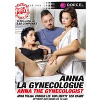 Dorcel - Anna la gynecologue