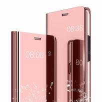 coque iphone xs max miroir antichoc