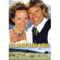 Eurovideo Bildprogramm Gmbh - Hansi Hinterseer 2-DA Wo Die Liebe Wohnt DVD, IMPORT Anglais, IMPORT Dvd - Edition simple