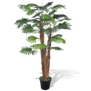 Vidaxl palmier artificiel 180 cm pas cher achat for Palmier artificiel moins cher