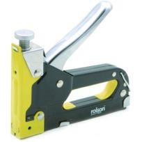 Rolson - Tools 44319 Pistolet Agrafeur En MÉTAL