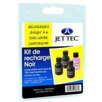 CARREFOUR - Kit de recharge - 133R094901 - Noir