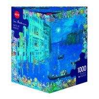 Heye - Puzzle 1000 pièces : Chat à Venise, Sven Hartmann