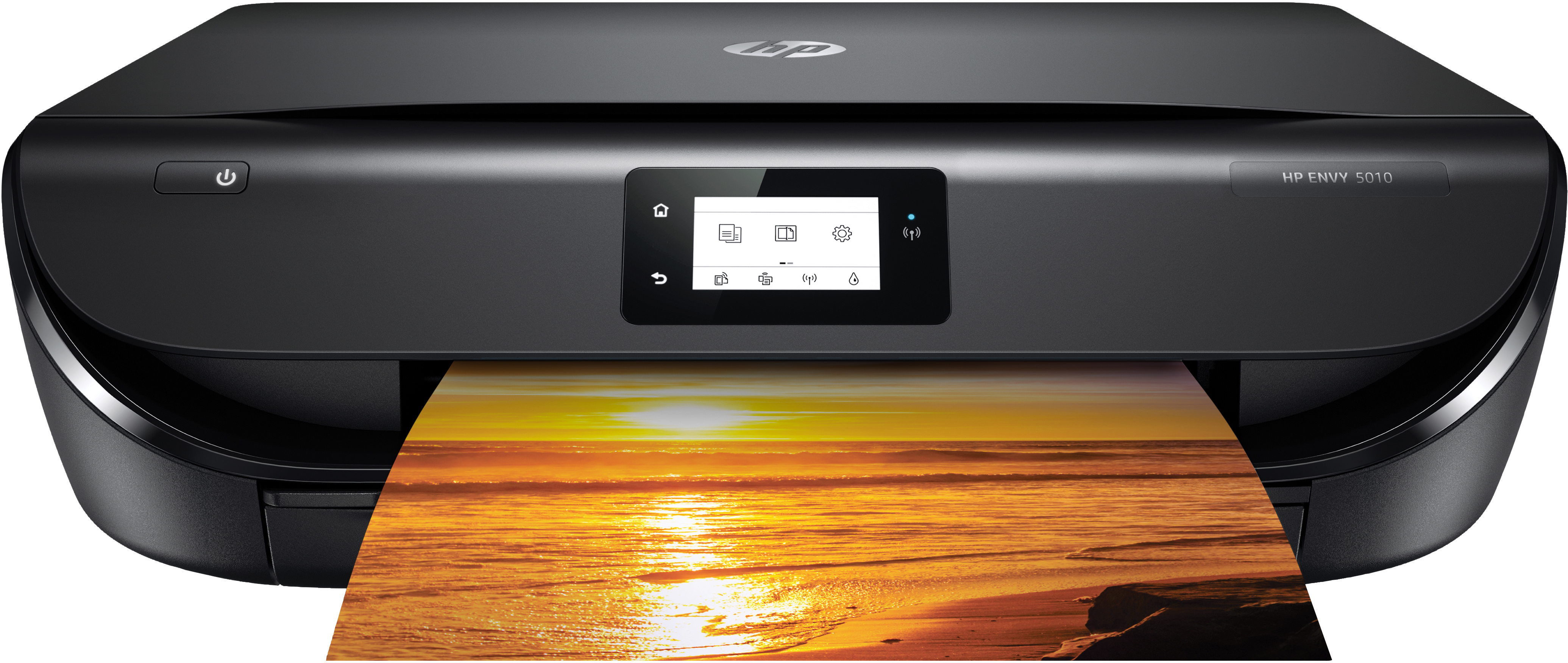 HP ENVY 5010 - WiFi
