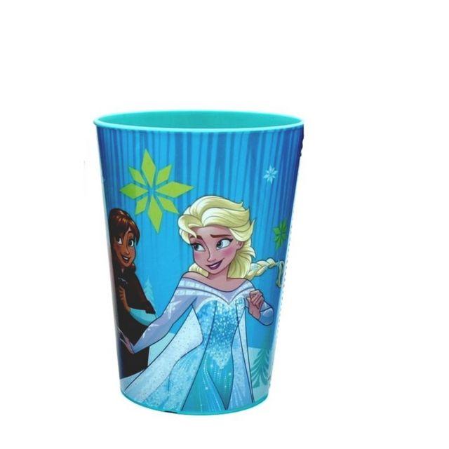 Compatible avec Gobelet Licorne Verre Plastique Disney Enfant