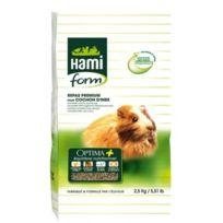 Hami Form - Repas Premium Optima+ Cochon D'INDE 2,5 Kg