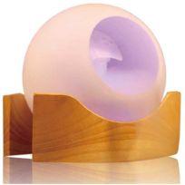 Inocare - Brumisateur à ultrasons diffuseur d'arômes huiles essentielles