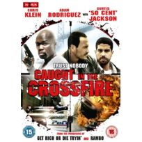 In2film - Caught In The Crossfire IMPORT Anglais, IMPORT Dvd - Edition simple