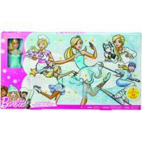 Calendrier Avent Barbie.Nouveautes Calendrier De L Avent Barbie Achat Nouveautes