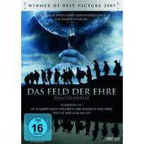 Ascot Elite Home Entertainment GmbH - Dvd Das Feld Der Ehre - Passchendaele IMPORT Allemand, IMPORT Dvd - Edition simple