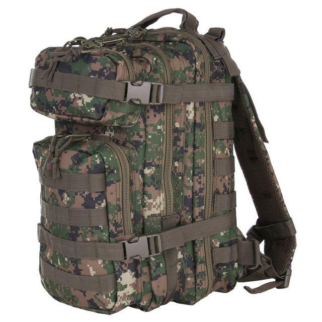 Fostex - Sac D   Assault 25 Litres - pas cher Achat   Vente Sacs à dos  petite rando - RueDuCommerce 8bb75759509b