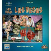 Oya - Jeux de société - Las Vegas