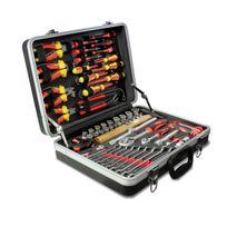 Mw-tools - Coffre à outils complet 68pcs Vde Btk68VA