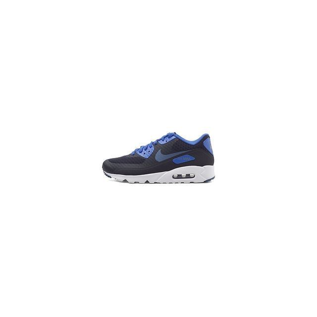 air max 90 leather homme bleu