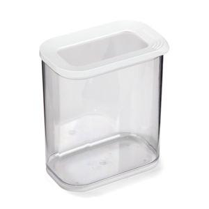 alin a modula bo te de rangement haute 1 5l pas cher achat vente verre eau rueducommerce. Black Bedroom Furniture Sets. Home Design Ideas