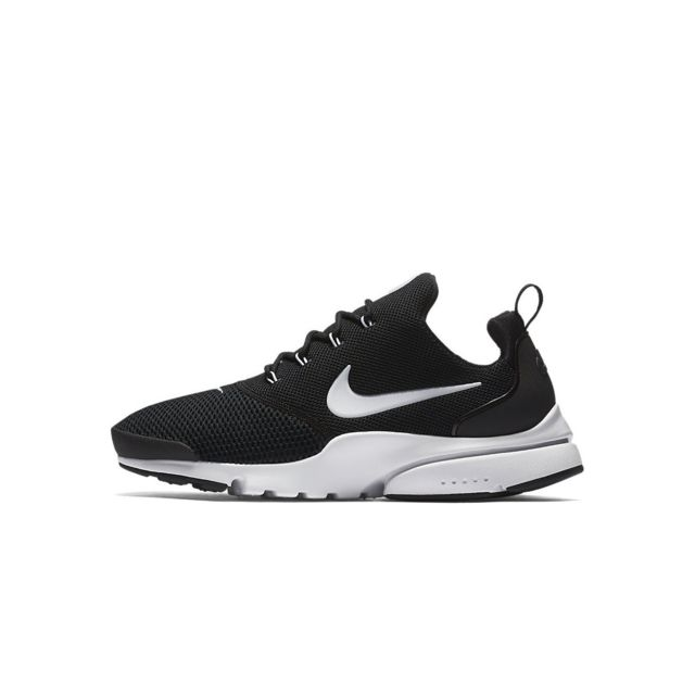 check out 0be0e d3a84 Nike - Basket Air Presto Fly - Ref. 908019-002 - pas cher Achat  Vente  Baskets homme - RueDuCommerce