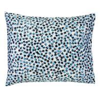 Esprit Home - Taie d'oreiller en 50×75 cm Dila blue