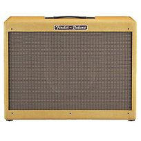 Fender - Hot Rod Deluxe 112 Enclosure Lacquered Tweed