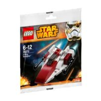 Lego - Star Wars 30272 A-wing starFighter