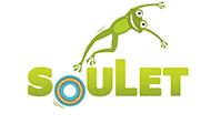 Soulet logo