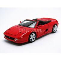 Hotwheels - Elite MATTEL Ferrari 355 Spider - 1/18 - Bly34
