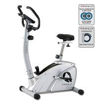 Finnlo-fitness - Vélo d appartement Finnlo Corum