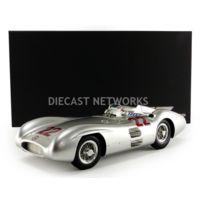 Gp Replicas - 1/12 - Mercedes-benz W196 R - Gp De France 1954 - Gp12-07C