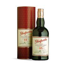 Glenfarclas - Whisky 15 Ans - 70cl