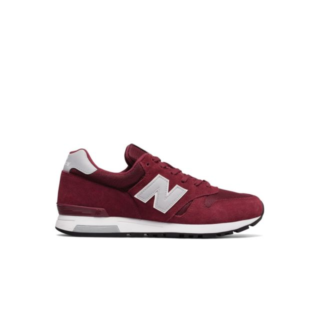 Baskets En Cuir Suédé Ml565srg- New Balance S0LjOKs