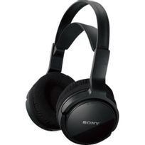 SONY - Casque TV sans fil - 20 Khz - 102 dB - 100 M