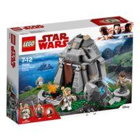Lego - Star Wars - 75200 - ® Entraînement sur l'île d'Ahch-To