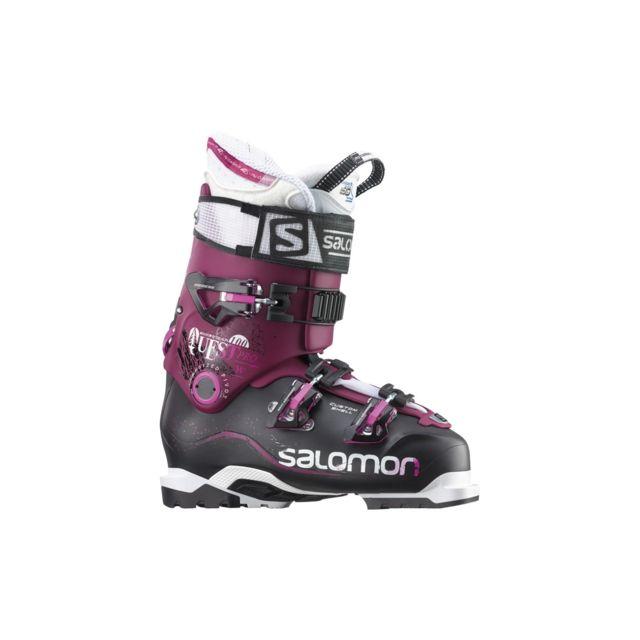 Salomon Quest Pro 100W pas cher Achat Vente Chaussures